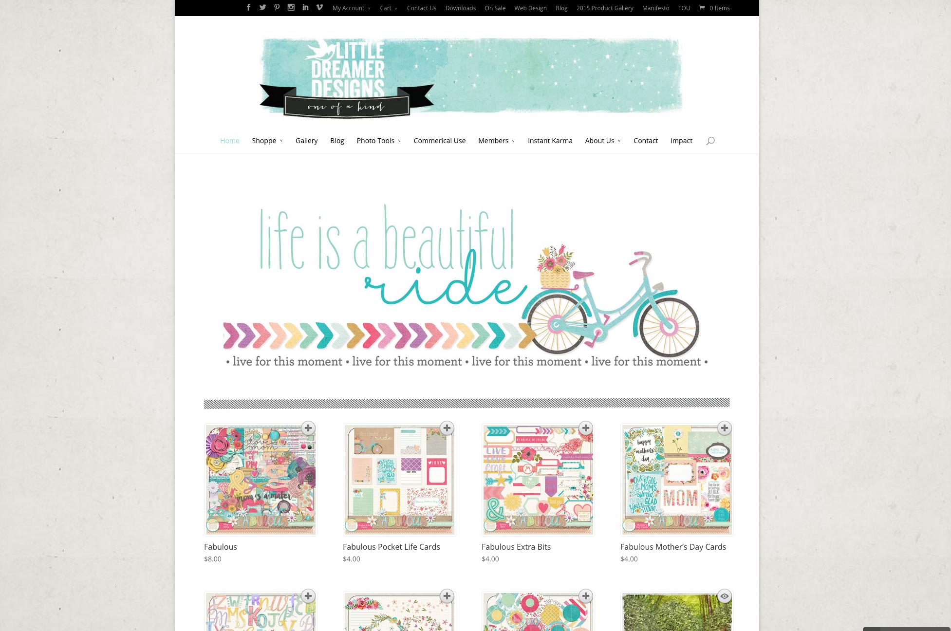 Little Dreamer | littledreamer.com